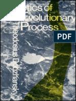 Theodosius Dobzhansky - Genetics of the Evolutionary Process