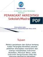 04. Penjelasan Perangkat Akreditasi Baru 2016.02.12