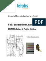 EsquemasEletricosSimbologiaNBR5444eLeituradeProjetos