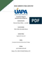 Tarea 1  - Legislación Comercial (1)