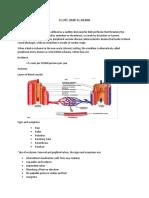 Acute Limb Ischemi1