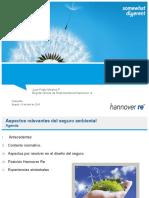 5 - Aspectos Relevantes Del Seguro Ambiental Fasecolda Hannover Re
