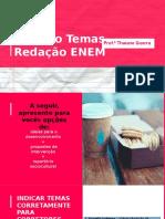 20171024_108_Revisão+final+-+Temas+redação+ENEM+2017+-+Parte+I