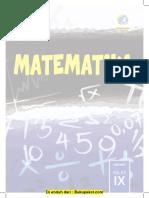 Buku Siswa Matematika Kelas 9 Revisi 2018.pdf