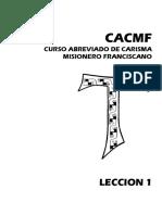 CCMFr Lección 1-1