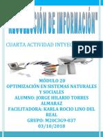 TorresAlmaraz JorgeHilario M20S2 Recoleccion