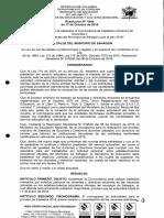 2018 Resolucion 1845 Traslados Ordinarios de Docentes y Directivos Docente
