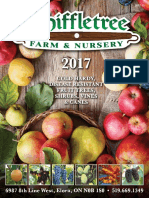 Whiffletree_Catalogue-Hardy Fruit Trees 2017