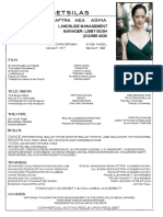 2018 2019template cds comm resume  copy