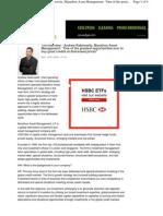 Andrew Rabinowitz Marathon Asset Management