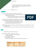 Pediatria - Diarreia
