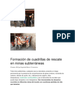Formación de cuadrillas de rescate en minas subterráneas.docx