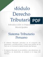 Módulo Tributario - PPT 1 - 2016-2 (1)