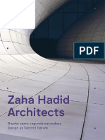 Folio 070 Zaha Hadid Architects