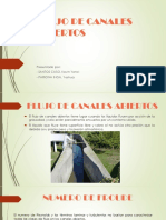 Canales Abiertos