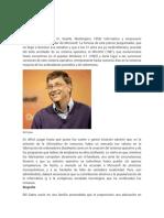 Bill Gates ABC