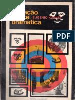 KUSNET, Eugênio - Iniciação à arte dramática.PDF