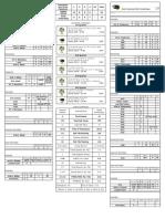 IFL 2010-11 Preseason 2 Statsheet HUvJR Oct 8 10