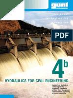 ensayos de ingeniería hidráulica