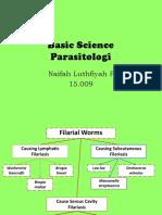 Basic Science Parasit