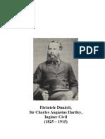 Sir Charles Augustus Hartley (Părintele Dunării)