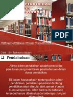 PPT aliran pendidikan.pptx