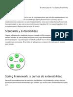 El Futuro Java EE 7 vs Spring Framework