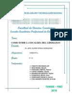 COMO SUBIR LA ESCALERA DE LIDERAGO.docx