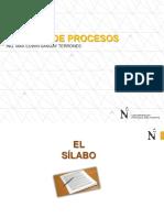 1.Eficiencia Organizaciónal