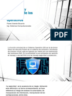 Protección y Seguridad de Los Sistemas Operativos