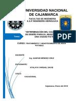 Informe1 Atalaya Vargas, David