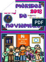 Efemérides Noviembre 2018 PDF 2