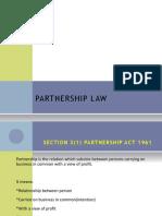 partnership_law.ppt