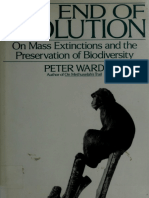 Peter Ward - The End of Evolution - On Mass Extinctions and the Preservation of Bioviversity