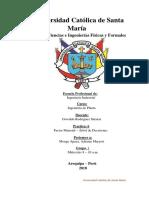 Factor Material y Arbol