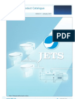 Jets Vacuum Product Catalogue Issue H PZFMl