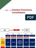 NIIF 10 - ESTADOS FINANCIEROS