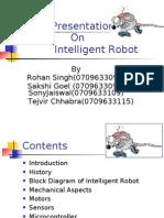 37367988 Intelligent Robot[1]