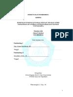 Surat Persetujuan Sudah Ada II-III