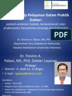 Patient Centered Irrda 2017