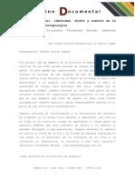 CROWDER-TARABORRELLI, T. & CAMPO, J. (2015). Mirada documental. identidad, objeto y esencia en la investigacion antropologica (entrev).pdf