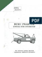 335177027 Buku Praktek Smk Otomotif