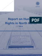 Report on Human Rights in North Korea_2014_full