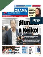 Diario Cajamarca 14-11-2018