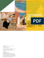 Cam Annual Report 2018 Final