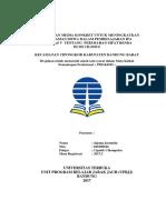 laporan PKP jjg