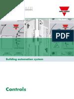 Carlo Gavazzi  - Building Auto System