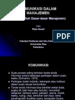 ddm-komunikasi.ppt