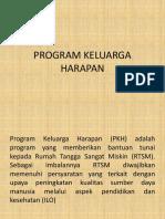 PROGRAM KELUARGA HARAPAN.ppt