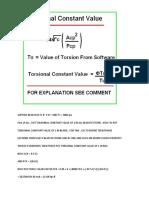 Torsional Constant for Beams in ETABs .docx